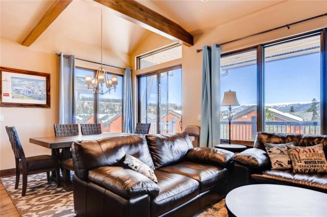 395 Lodge Pole Circle #3, Silverthorne, CO 80498 (MLS #S1012443) :: Resort Real Estate Experts
