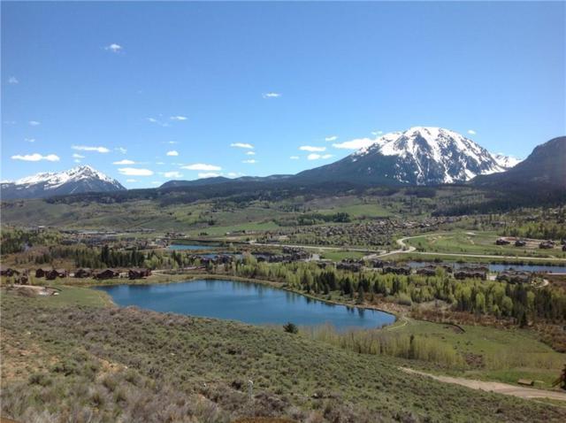 28 Blue Moon Trail #0, Silverthorne, CO 80498 (MLS #S1012448) :: Colorado Real Estate Summit County, LLC