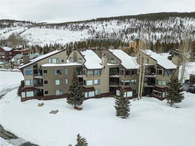 22280 Us Hwy 6 #1709, Keystone, CO 80435 (MLS #S1012468) :: Colorado Real Estate Summit County, LLC