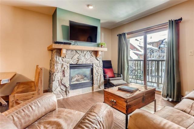 20 Hunkidori Court #2270, Keystone, CO 80435 (MLS #S1012472) :: Colorado Real Estate Summit County, LLC