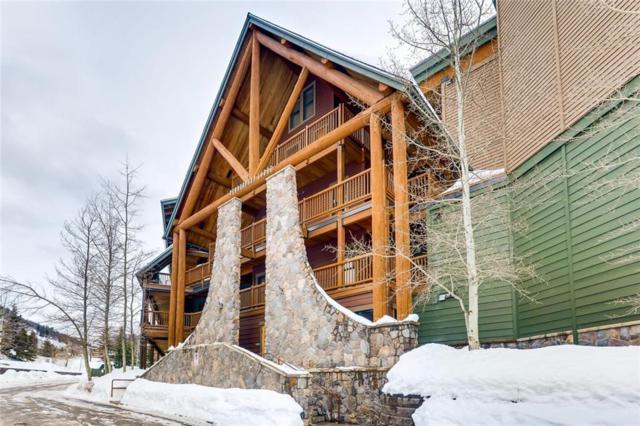 22784 Us Hwy 6 #2666, Keystone, CO 80435 (MLS #S1012517) :: Resort Real Estate Experts