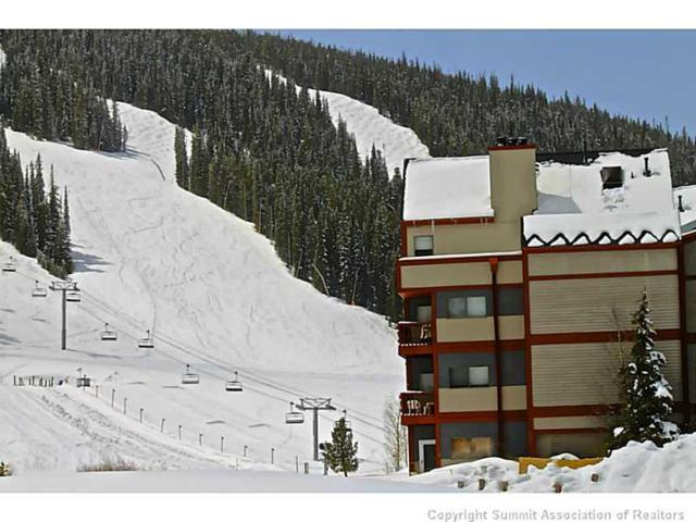 82 Wheeler Circle 217C-3, Copper Mountain, CO 80443 (MLS #S1012545) :: Colorado Real Estate Summit County, LLC