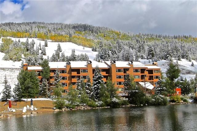 800 Copper Road 273/275/277, Copper Mountain, CO 80443 (MLS #S1012546) :: Resort Real Estate Experts