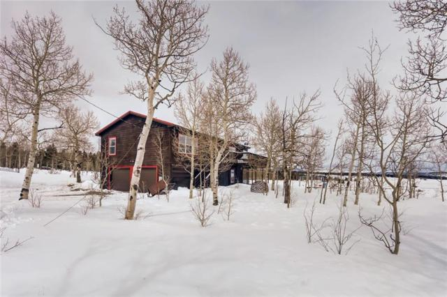 265 Sleepy Grass Court, Fairplay, CO 80440 (MLS #S1012547) :: Resort Real Estate Experts