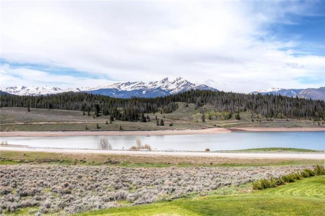 14 Ensign Drive, Dillon, CO 80435 (MLS #S1012549) :: Colorado Real Estate Summit County, LLC