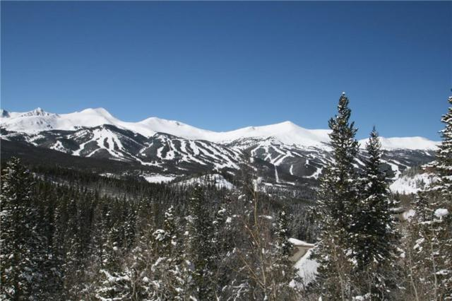 56 Page Lane, Breckenridge, CO 80424 (MLS #S1012553) :: Colorado Real Estate Summit County, LLC