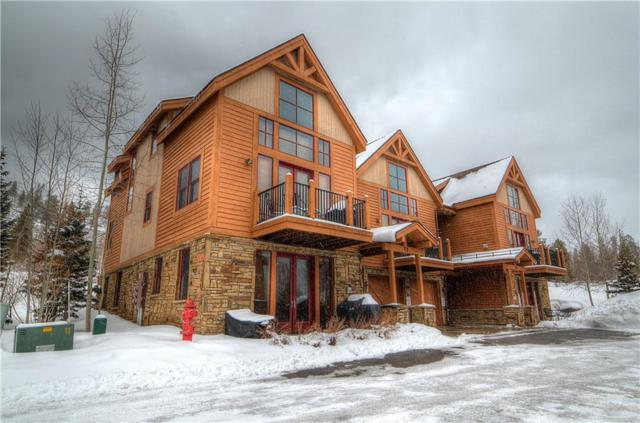75 Antlers Gulch Road #401, Keystone, CO 80435 (MLS #S1012554) :: Colorado Real Estate Summit County, LLC