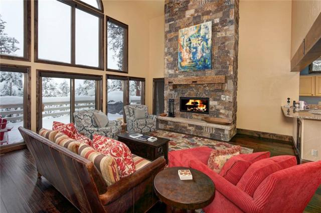 2059 Keystone Ranch Road, Keystone, CO 80435 (MLS #S1012558) :: Resort Real Estate Experts
