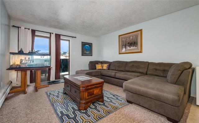 515 Straight Creek Drive #207, Dillon, CO 80435 (MLS #S1012560) :: Colorado Real Estate Summit County, LLC
