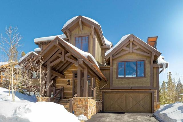 66 Regent Drive, Breckenridge, CO 80424 (MLS #S1012562) :: Resort Real Estate Experts