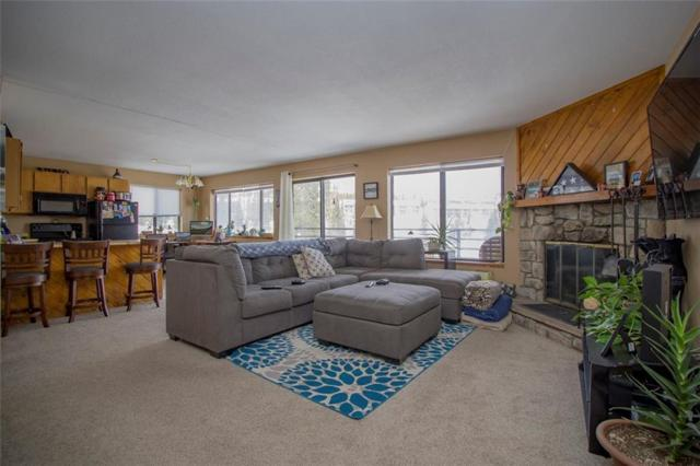 9876 Ryan Gulch Road #206, Silverthorne, CO 80498 (MLS #S1012563) :: Colorado Real Estate Summit County, LLC