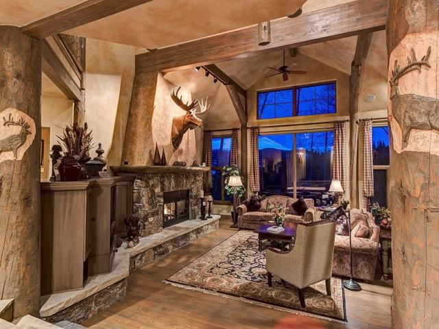 985 Four Oclock Road, Breckenridge, CO 80424 (MLS #S1012565) :: Resort Real Estate Experts