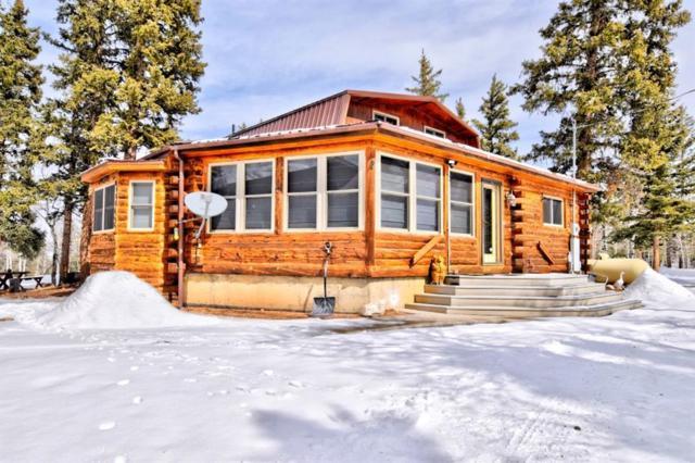 188 Quarter Horse Road, Jefferson, CO 80456 (MLS #S1012575) :: Resort Real Estate Experts