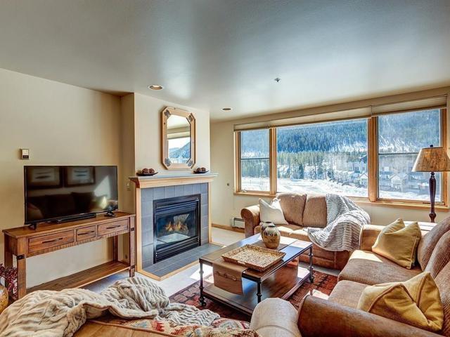 22174 Us Hwy 6 #1535, Keystone, CO 80435 (MLS #S1012583) :: Resort Real Estate Experts