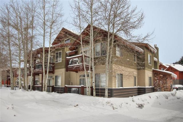 844 Blue River Parkway B6, Silverthorne, CO 80498 (MLS #S1012584) :: Colorado Real Estate Summit County, LLC