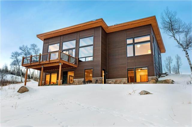 37 Hart Trail, Silverthorne, CO 80498 (MLS #S1012589) :: Colorado Real Estate Summit County, LLC