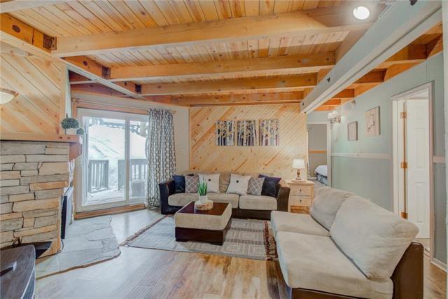 8500 Ryan Gulch Road G1, Silverthorne, CO 80498 (MLS #S1012593) :: Colorado Real Estate Summit County, LLC