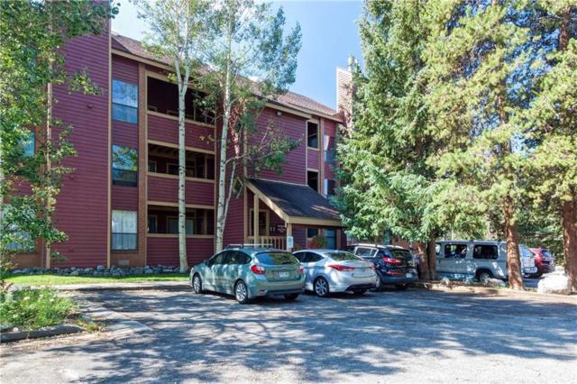 127 Broken Lance Drive A-202, Breckenridge, CO 80424 (MLS #S1012602) :: Colorado Real Estate Summit County, LLC