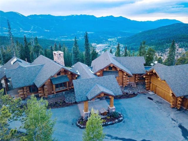 151 Alphabet Lane, Breckenridge, CO 80424 (MLS #S1012604) :: Colorado Real Estate Summit County, LLC