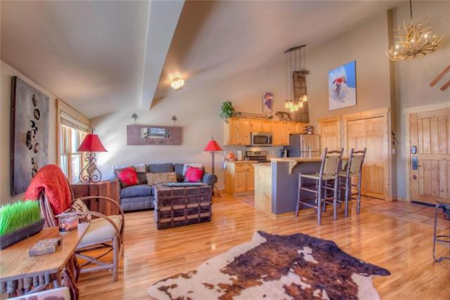 22784 Us Hwy 6 #2660, Keystone, CO 80435 (MLS #S1012605) :: Colorado Real Estate Summit County, LLC