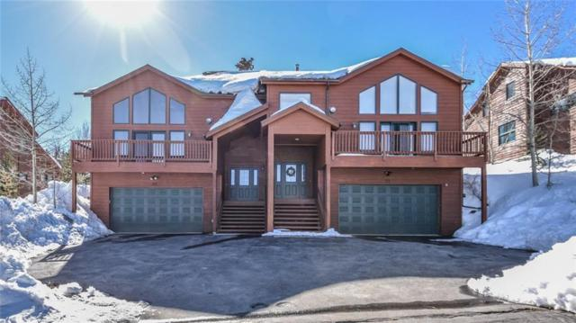 33 Lacy Drive, Silverthorne, CO 80498 (MLS #S1012609) :: Colorado Real Estate Summit County, LLC