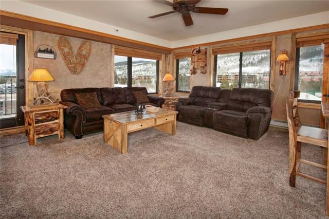 1205 W Keystone Road W #2792, Keystone, CO 80435 (MLS #S1012612) :: Colorado Real Estate Summit County, LLC
