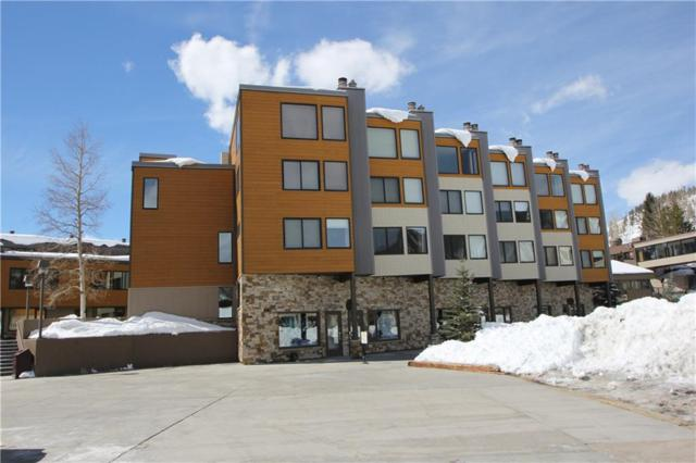 167 Argentine Court #1447, Keystone, CO 80435 (MLS #S1012616) :: Colorado Real Estate Summit County, LLC