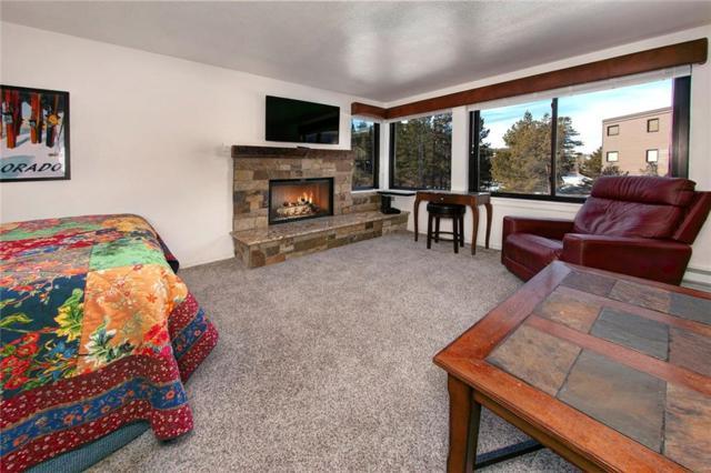 167 Argentine Court #1418, Keystone, CO 80435 (MLS #S1012625) :: Colorado Real Estate Summit County, LLC