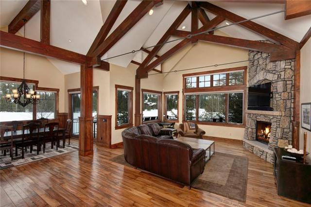 551 Elk Circle, Keystone, CO 80435 (MLS #S1012626) :: Resort Real Estate Experts