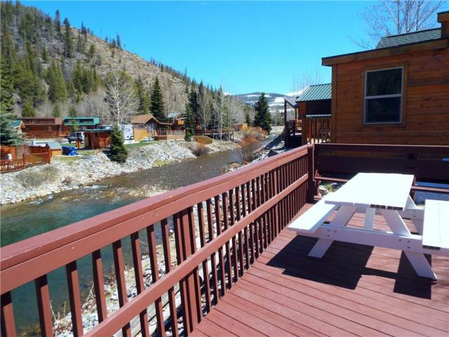 85 Revett Drive, Breckenridge, CO 80424 (MLS #S1012635) :: Resort Real Estate Experts