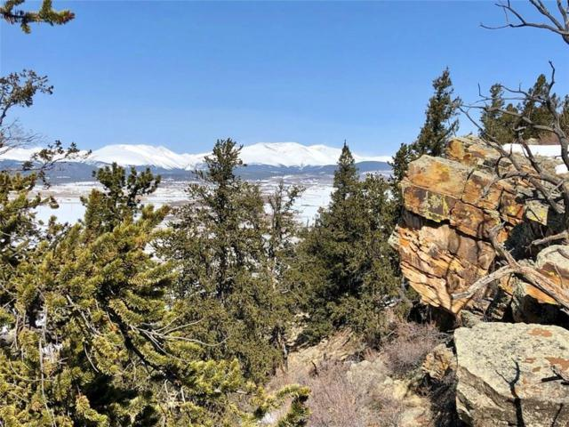 TBD Middle Fork Vista, Fairplay, CO 80440 (MLS #S1012641) :: Resort Real Estate Experts