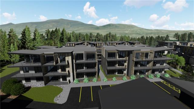 930 Blue River Parkway #523, Silverthorne, CO 80498 (MLS #S1012645) :: Colorado Real Estate Summit County, LLC