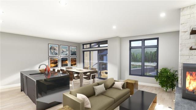 930 Blue River Parkway #623, Silverthorne, CO 80498 (MLS #S1012647) :: Resort Real Estate Experts
