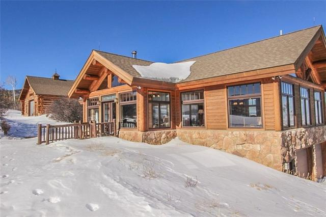 0 Undisclosed Address, Parshall, CO 80468 (MLS #S1012684) :: Resort Real Estate Experts