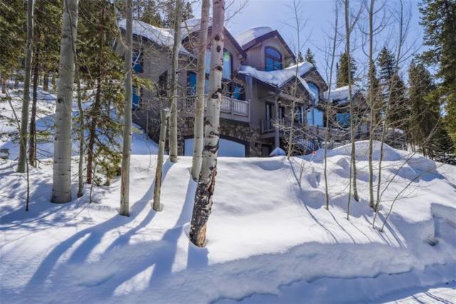 782 Estates Drive, Breckenridge, CO 80424 (MLS #S1012726) :: Colorado Real Estate Summit County, LLC