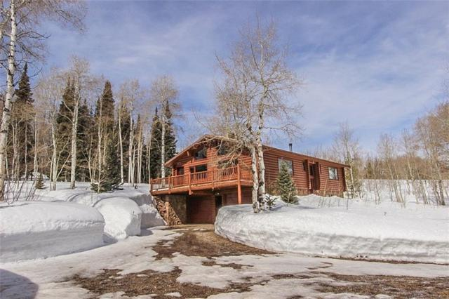 51 County Road 1641, Kremmling, CO 80459 (MLS #S1012729) :: Resort Real Estate Experts