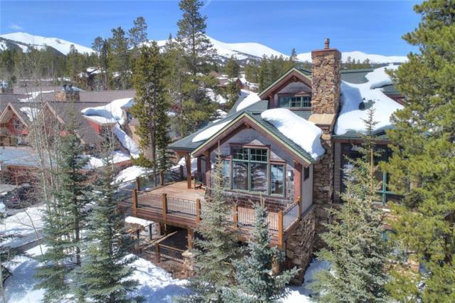 91 Westridge Road, Breckenridge, CO 80424 (MLS #S1012746) :: Resort Real Estate Experts