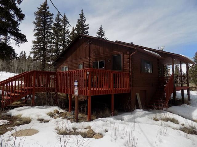 33 Hub Court, Jefferson, CO 80456 (MLS #S1012755) :: Resort Real Estate Experts
