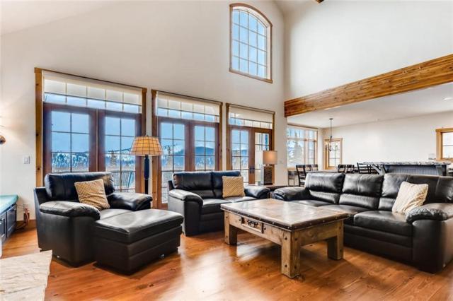 407 Baldy Road, Breckenridge, CO 80424 (MLS #S1012761) :: Colorado Real Estate Summit County, LLC