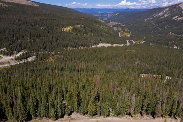 280 Quandary View Drive, Breckenridge, CO 80424 (MLS #S1012790) :: Resort Real Estate Experts