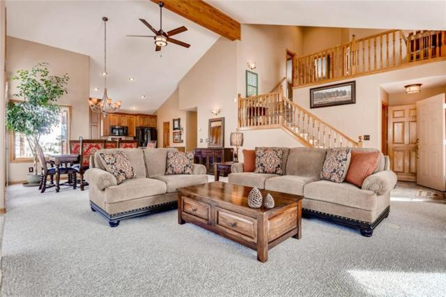 1896 Peregrine Lane, Silverthorne, CO 80498 (MLS #S1012800) :: Resort Real Estate Experts