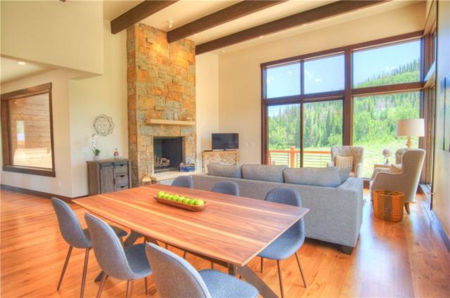 115 Maryland Creek Road, Silverthorne, CO 80498 (MLS #S1012811) :: Resort Real Estate Experts