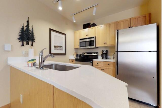 100 Dercum Square #8337, Keystone, CO 80435 (MLS #S1012817) :: Colorado Real Estate Summit County, LLC