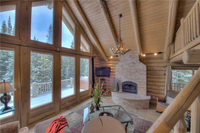 0243 Rena Road, Blue River, CO 80424 (MLS #S1012834) :: Resort Real Estate Experts