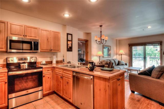 135 Dercum Drive #8583, Keystone, CO 80435 (MLS #S1012843) :: Resort Real Estate Experts