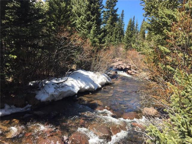 0 Co Rd 12, Alma, CO 80420 (MLS #S1012853) :: Resort Real Estate Experts