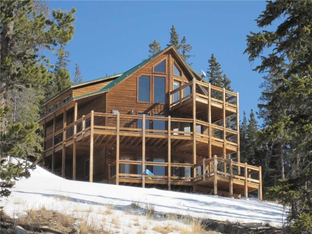 114 Forest Way, Fairplay, CO 80440 (MLS #S1012858) :: Resort Real Estate Experts