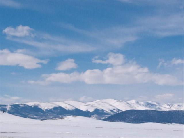 0 Salt Ranch Trail, Hartsel, CO 80449 (MLS #S1012860) :: Colorado Real Estate Summit County, LLC