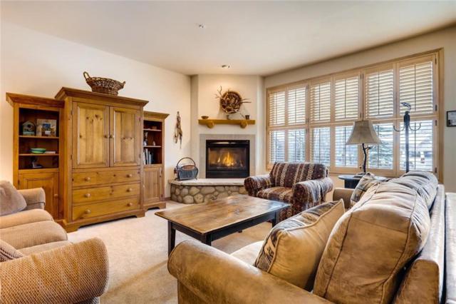 33 Broken Lance Drive 104S, Breckenridge, CO 80424 (MLS #S1012912) :: Colorado Real Estate Summit County, LLC