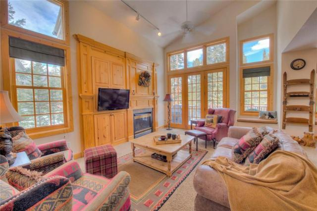 384 Settlers Drive #384, Breckenridge, CO 80424 (MLS #S1012915) :: Resort Real Estate Experts